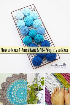 How-to-Make-tshirt-yarn-and-30-Plus-projects-to-make-@savedbyloves