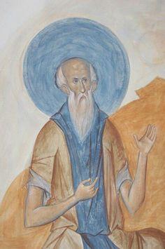 Fresco, Gabriel, Contemporary, Painting, Fresh, Archangel Gabriel, Paintings, Draw, Drawings