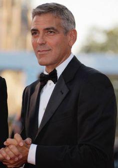 Les célibataires les plus «hot» d'Hollywood  George Clooney