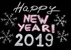 9 Best Happy New Year 2019 Wishes Images