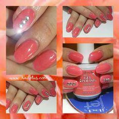 Ibd just gel Polish Sanskrit Shellac Nail Art, Shellac Nails, Gelish Colours, Nail Colors, Ibd Just Gel Polish, Stop Hair Loss, Hair Gel, Gel Color, Sanskrit