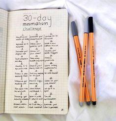 Bullet Journals : Photo