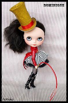 circus Blythe