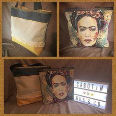 """GUS&co (@guscomedoc) sur Instagram: """"👛🎉Nouveaux sacs cabas à découvrir le 05/05 au marché des filles @hourtin 😍😍Modèle #sacotin…"""""""