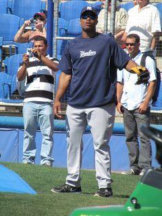 NY Yankees Robinson Cano