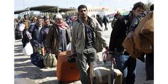 """INT'L – News - Thousands of Islamic Refugees Headed for U.S.; Experts Say 'arm yourselves."""" - http://www.gunproplus.com/intl-news-thousands-of-islamic-refugees-headed-for-u-s-experts-say-arm-yourselves/"""