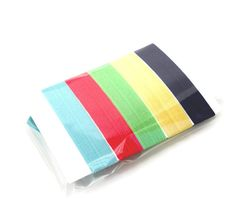 Knotted Hair Ties  Preppy Girl's Hair Tie by PreppyPiecesHairTies, $5.50 #hair #hairtie #accessories #beauty #fashion #preppy #women #girls #headband