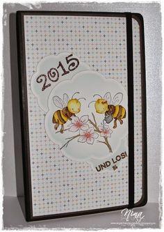 Bienen-Kalender