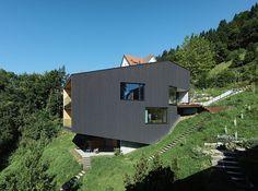 House Sch, Bregenz, 2015 - Dietrich I Untertrifaller