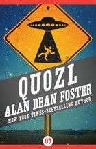 Quozl ★★★  A deceptively simple storyline addresses serious issues. (Click for full review)