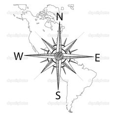 depositphotos_11625326-Vector-compass-on-the-map.jpg (1024×1024)