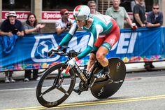 https://flic.kr/p/yHydZv   Vasil Kiryienka   Vasil Kiryienka (Belarus) 1st place in today's Men Elite Individual Time Trial #RVA UCI_cycling World Road Championship