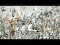 dOCUMENTA (13) : an overview
