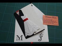 Matrimonio: Congratulation wedding card   Paola Rossato