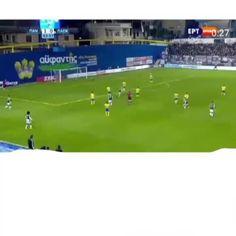 Η απίθανη γκολάρα από τον @vieirinhaofficial !!!!! ΤΙΝΑΦΤΟΡΕ!!!!!🤯🤯🤯 #theleader Soccer, Sports, Hs Sports, Futbol, European Football, European Soccer, Football, Sport, Soccer Ball