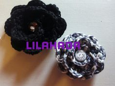 Broches Crochet Necklace, Fashion, Ganchillo, Hipster Stuff, Moda, Crochet Collar, La Mode, Fasion, Fashion Models