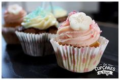 Cupcakes by @faye3801 ;) #cook #france #miam