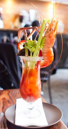 Brunch at Cafe21   Kirbie's Cravings   A San Diego food blog