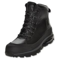 new styles 666eb 6eb62 Nike Air Max Conquer ACG Men's Boots - 472493 090 | Finish Line Men's Boots,