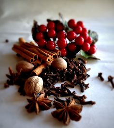 Simmer Spice Recipe to fill your house with Holiday cheer!