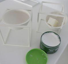 Siivousvinkki - Pinttynyt lika pois Universal Stonella   Omakotivalkoinen Lassi, Canning, Home Canning, Conservation