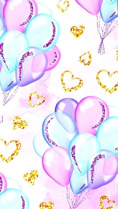 Great Pictures Birthday Balloons wallpaper Style Birthdays will be massive parti… - Handy Hintergrund Birthday Background Wallpaper, Happy Birthday Wallpaper, Happy Birthday Cards, Birthday Greetings, Birthday Wishes, Blue Birthday, Unicorn Birthday, Unicornios Wallpaper, Wallpaper Iphone Cute