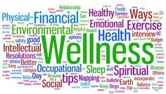 Wellness is MORE IMPORTANT than Health & Fitness | Calvin Blair, Jr., C.S.C.S | Pulse | LinkedIn