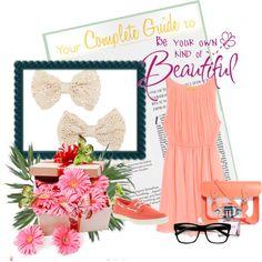 dress style mix casual style by yolandapaula on Polyvore