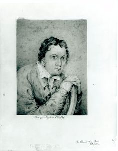 By Ned Williams, the man who died with Shelley.
