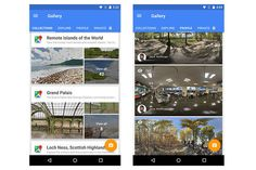 Google's New Street View App Lets You Add Your Own 360-Degree Sights - Personal Tech News - WSJ