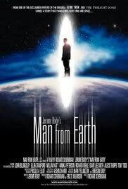 The Man From Earth / Dünyalı