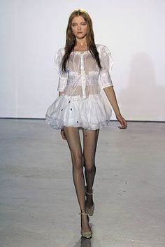Fatal Perfection: one of the skinniest models of today Fashion Models, High Fashion, Fashion Show, Fashion Outfits, Skinny Inspiration, Skinny Girls, Fashion Seasons, Runway Models, Girl Model