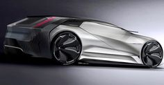 Fractal's bro... #cars #cardesigning #carsketching #cardrawing #drawing #sketching #transportation #peugeot #sport #concept #fractal #gt #hatchback #308 #fashion #style #art #carrendering #photoshop #design #rs #megane #frenchdesign