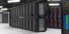 IBM opens four new data centers around the world as it chases cloud leaders Microsoft, Expert System, Internet Offers, Hello Internet, Website Security, Event Website, Private Server, Splash Screen, Ibm