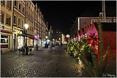 Düsseldorf bei Nacht 160 von Sven Gores