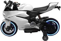 White Tron Motorcycle Ride-On #ad (scheduled via http://www.tailwindapp.com?utm_source=pinterest&utm_medium=twpin)