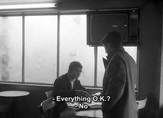 Masculin Féminin, 1966, Jean-Luc Godard