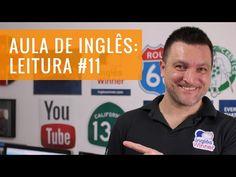 Aula de leitura em Inglês # 9 - YouTube