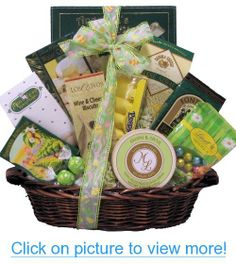 Deluxe easter delights gourmet gift basket for the whole family greatarrivals gift baskets easter wishes gourmet easter gift basket small 4 pound greatarrivals negle Image collections