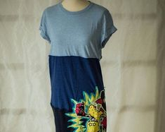 Upcycled vintage bohemian style clothing for women by Upcycled Vintage, Vintage Bohemian, Sustainable Environment, Bohemian Style Clothing, Etsy Seller, Fashion Outfits, Summer Dresses, Clothes, Women