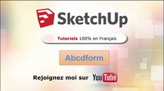Sketchup extension - 3 - Make face par surf4you
