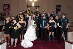 When Geeks Wed: 9 fandom-inspired weddings you have to see to believe | The Daily Dot