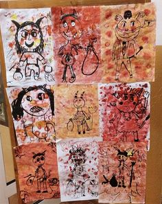 Advent, Tempera, Art Lessons, Vintage World Maps, Preschool, December, Kids, Color Art Lessons, Young Children