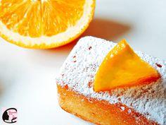 cake, orange, agrumes, gâteau, dessert, christophe michalak, sucre glace, moelleux