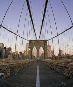 #Brooklyn_Bridge in #New_York #USA http://en.directrooms.com/hotels/subregion/10-174-4833/