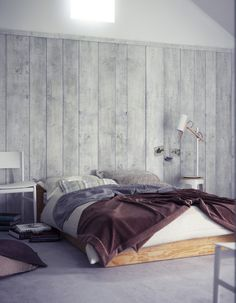 Interiors by Ditte Isager