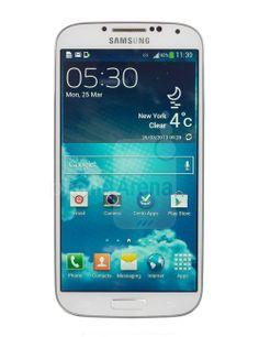 Samsung Galaxy S4 360-Degrees View