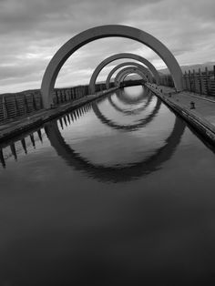 Canal Trip by KENNY BARKER, via 500px