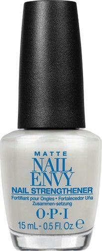OPI Nail Envy Matte - tratament unghii 15ml