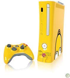 Simpsons Xbox!